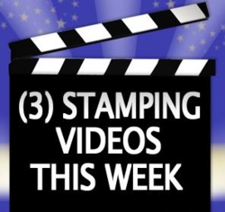 3 videos  this week