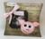 Barnyard Baby Pig Square Pillow box