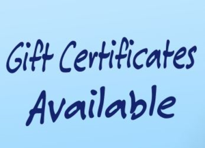 Gift Certificates available Dawn Griffith Stampin'Up!
