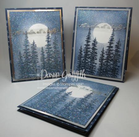 Wonderland Christmas cards