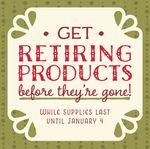 Holiday retirement list photo #1