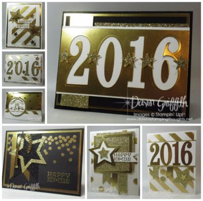 HAPPY NEW YEAR ~ 2016