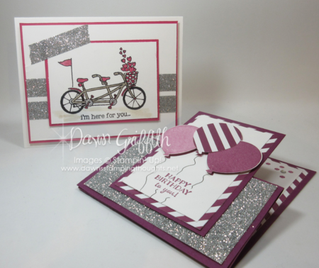 #1 3 brand new SAB items added Feb 16, 2016 Dawn Griffith Stampin'Up!