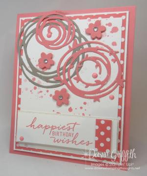 Happiest Birthday Flirty Dawn Griffith