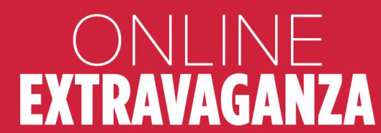 Online Extravanganza save up to 40%