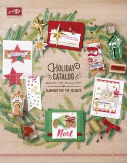 Holiday 2016 mini catalog  Sept 1 thur Jan 3 2017