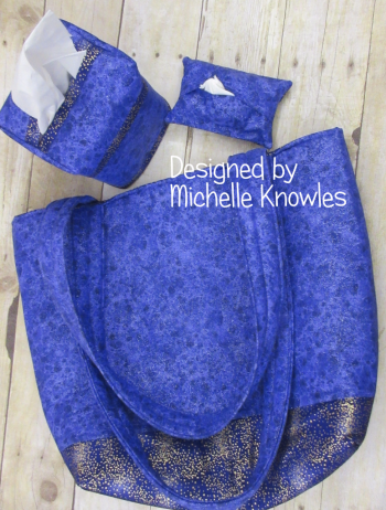 Michelle Knowles Bag of Goodies #1