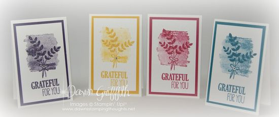 2014 Oct Thank you notes