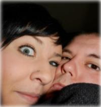 Jessie and Pat