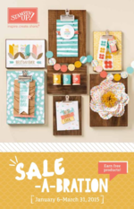 Sale-a-Bration Mini 2015