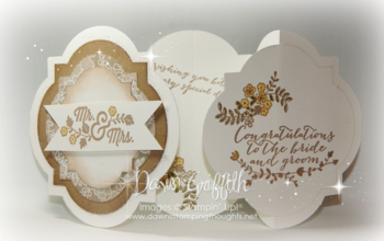 Mr and Mrs card #1