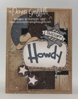 Howdy #2