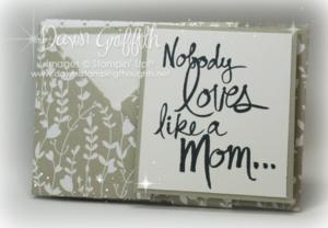 Paper wallet MOM #1