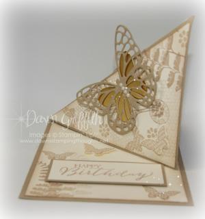 Butterfly Inside #1