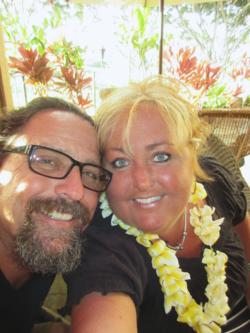 #1 Me and my honey 5-11-2015