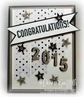 Congrats 2015 front #1