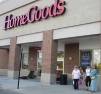 Home Goods field Trip