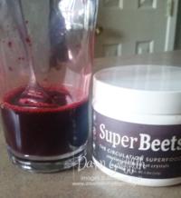 Super Beets #1