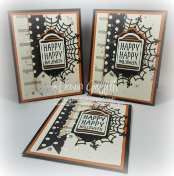 #1 Happy Happy Halloween cards for GQ Dawn Griffith