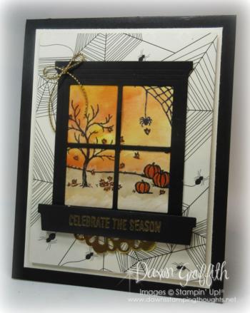 Celebrate the Season Dawn Griffith