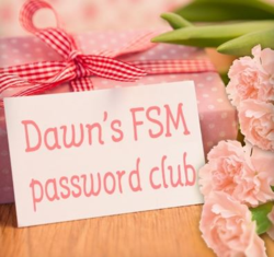 Dawn's FSM password Club Dawn Griffith