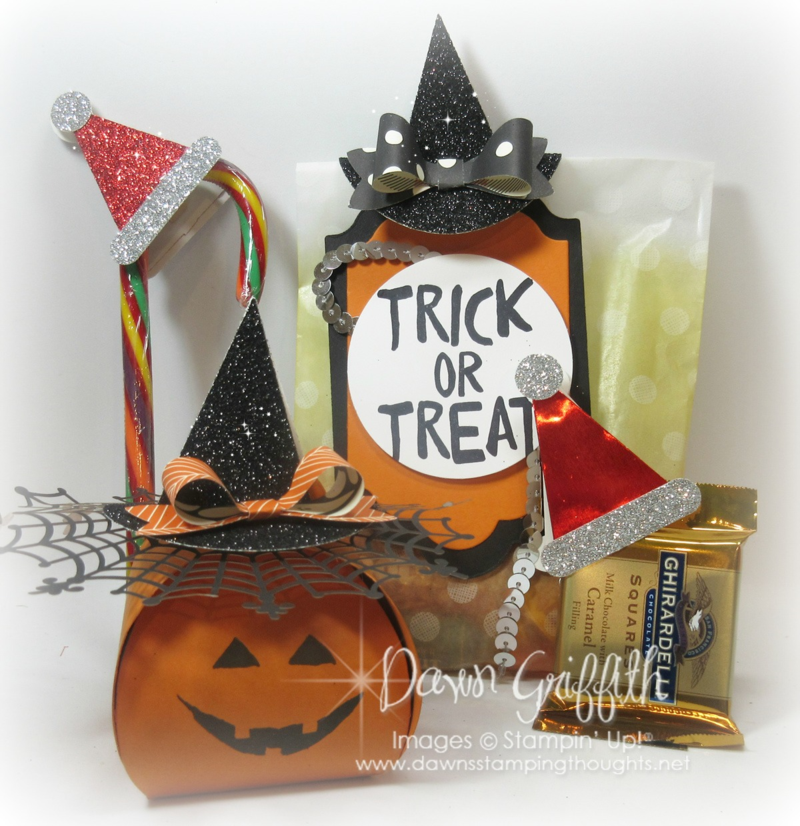 Clothespins Witches Hat  Spider Web Witches hat video