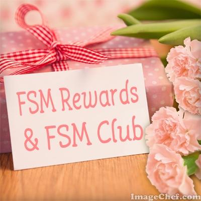 Dawns FSM rewards FSM club