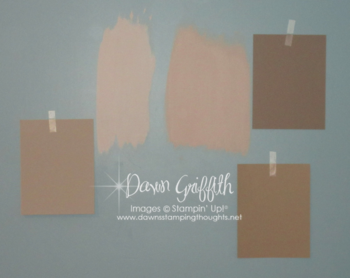 Picking a new  bedroom  paint color
