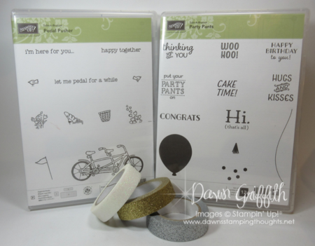 3 brand new SAN items added Feb 16, 2016 Dawn Griffith Stampin'Up!
