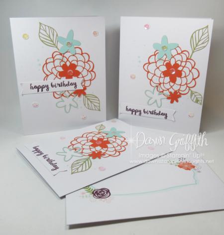 Paper Pumpkin Kit February 2016 #3