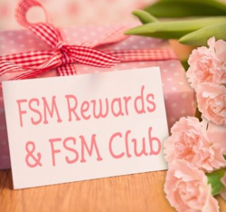 FSM Club FSM Rewards Dawn Griffith
