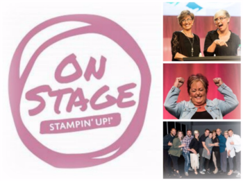 2016 Onstage Collage