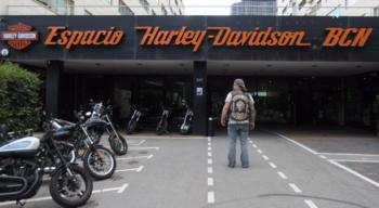 Barcelona Harley Davidson