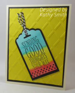Kathy Smith card #2