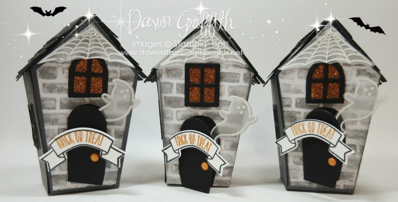 #1 Home Sweet Home Haunted Candy House Dawn Griffith