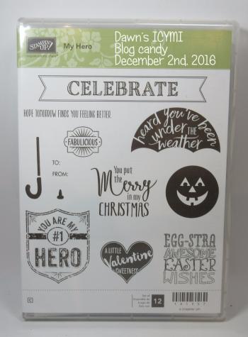 ICYMI Blog candy Dec 2nd  2016