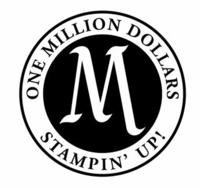 One Million Dollar Career Milestone