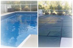 Pool closed  2014
