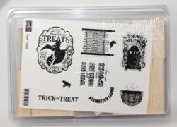 Halloween Blog candy #1