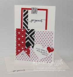 So Sweet MPP thank you card
