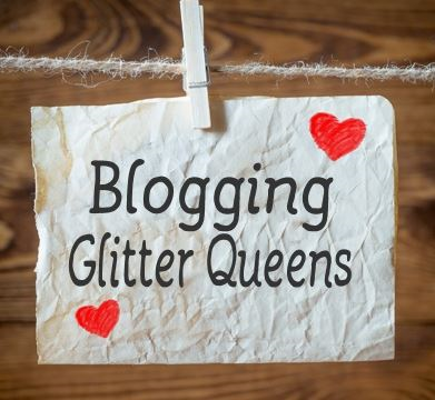 Blogging GQ banner
