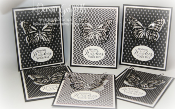 Swaps for  Stamping event with Cindy#1