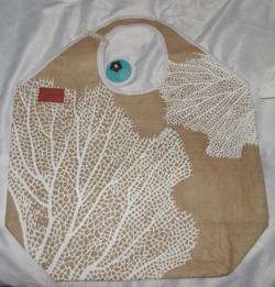 Pillow Gift #2 Wednesday night beach bag