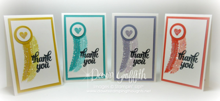 July 2015 Thank you notes #1