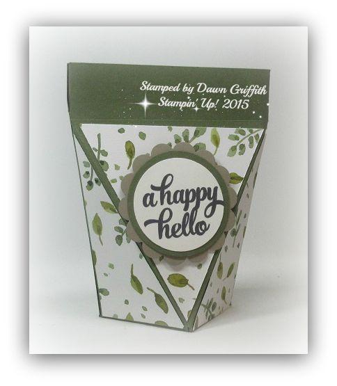 A Happy Hello box #1