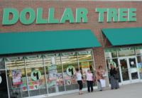 GQ  Dollar store field trip