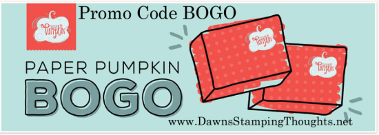 PP BOGO Dawn Griffith until Oct 10 2016