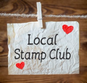 Local Stamp Club