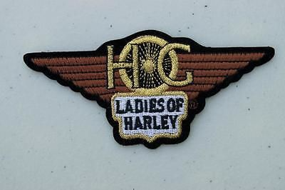 LOH ladies of Harley