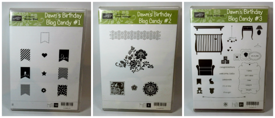 Dawns Birthday Blog Candies  2017